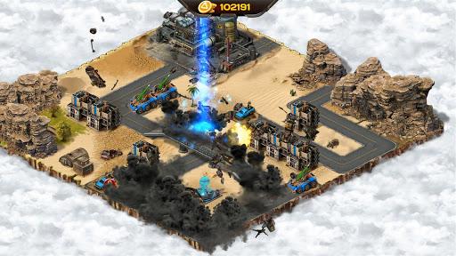 AOD: Art of Defense u2014 Tower Defense Game 2.7.4 screenshots 15