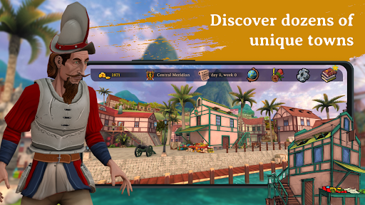 Elly and the Ruby Atlas u2013 Pirate Games Free goodtube screenshots 2