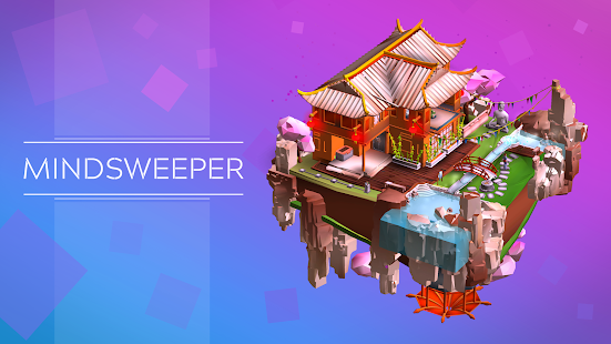 Mindsweeper: Puzzle Adventure Screenshot