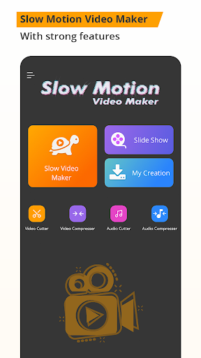 Slow Motion Video Maker u2013 Slow Mo Video Editor 1.6 Screenshots 12