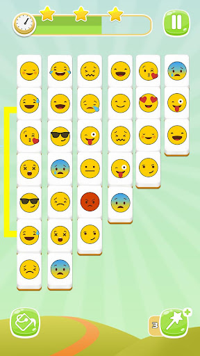Emoji link : the smiley game screenshots 4