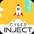 Cyber Inject Pro  - Free SSH/SSL/HTTP Tunnel VPN