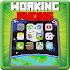Working Phone for MCPE