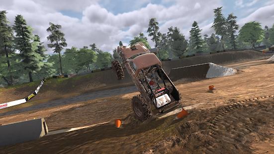 Trucks Off Road screenshots 6