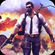 Firing Squad Free Battle: Survival Battlegrounds