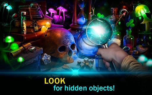 Hidden Object Labyrinths of World 4 (Free to Play)  screenshots 4