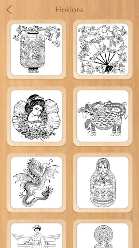 Coloring Book for family 3.2.1 screenshots 24