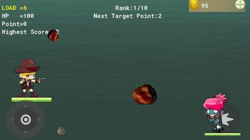 Gun Fire N2 1.2.1 screenshots 2