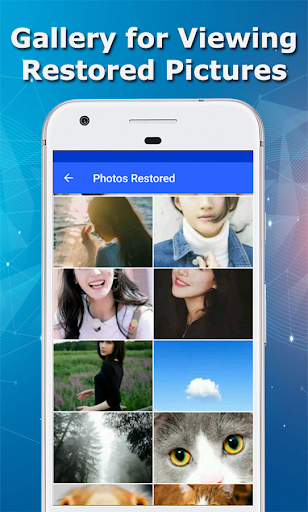 Recover Deleted Pictures - Restore Deleted Photos 4.0.4 Screenshots 4
