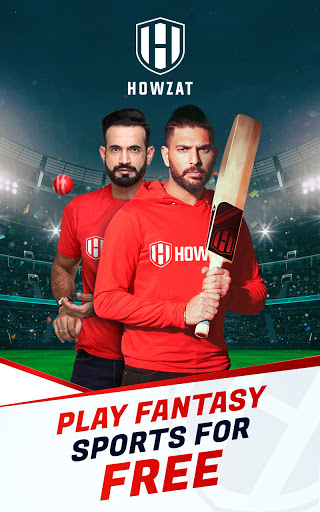 Howzat Fantasy Cricket App - Free Fantasy Games apkdebit screenshots 7