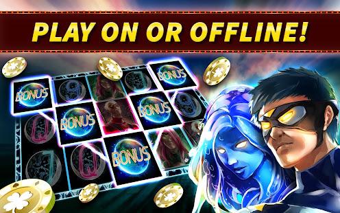 Free Slot Machines with Bonus Games! 1.150 Screenshots 13