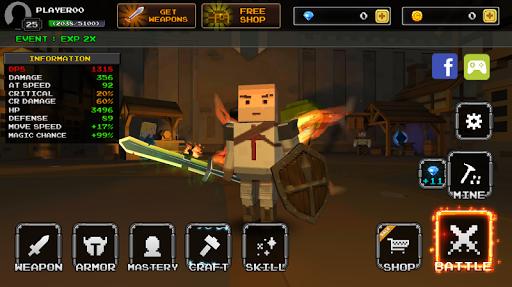 Pixel Blade M - Season 5 filehippodl screenshot 8