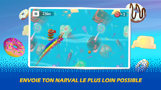 Game Shakers : Sky Whale APK MOD – Monnaie Illimitées (Astuce) screenshots hack proof 2