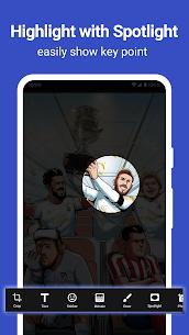 Screen Master Mod Apk: Screenshot & Longshot (Premium Unlocked) 3