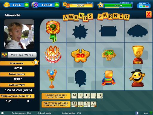 Word Battle 10.5.08 screenshots 8