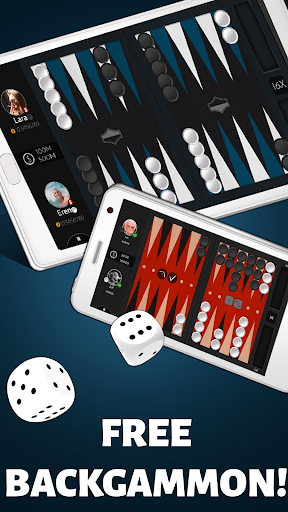 Backgammon Offline 1.5.3 Screenshots 2