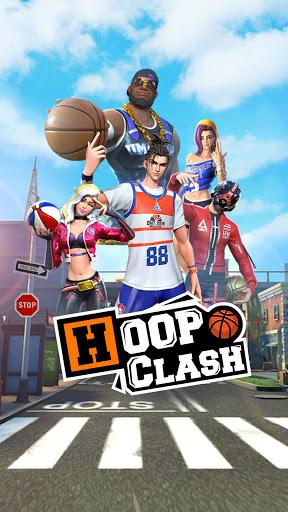 Hoop Clash