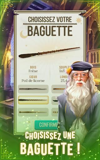 Code Triche Harry Potter : Énigmes & Sorts (Astuce) APK MOD screenshots 5
