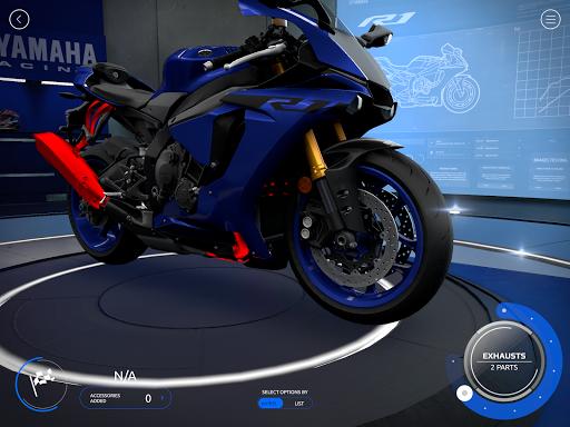 Yamaha MyGarage  Screenshots 9