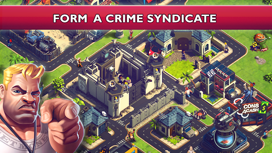 Free Crime Coast  Gang Wars 3
