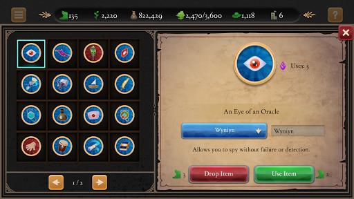 Conquest!  screenshots 4