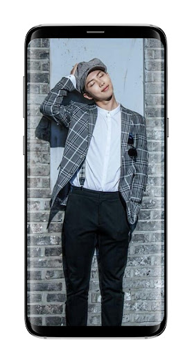 RM BTS Wallpapers HD 2020
