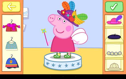 Peppa Pig: Golden Boots  screenshots 17