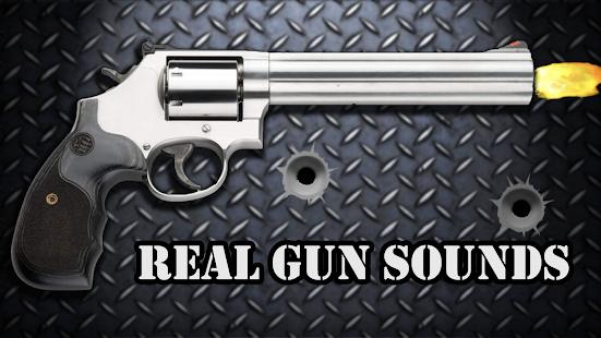 Gun simulator 1.0.32 Screenshots 16