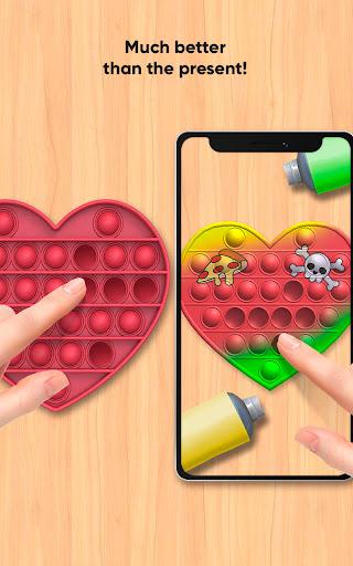 Pop It Master 3D : Fidget Toys Simple Dimple  screenshots 12