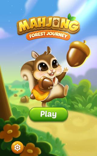 Mahjong Forest Journey screenshots 4