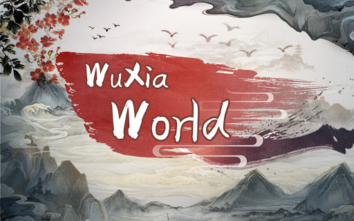 WuXia World 2.8 screenshots 8