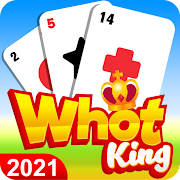 Whot King