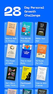 Headway: Books' Key Ideas (MOD APK, Premium) v1.4.4.0 1