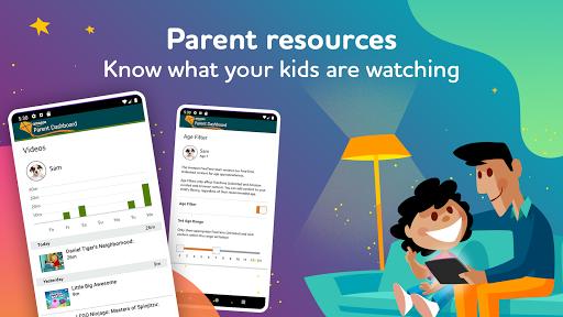 Amazon Kids+:  Kids Shows, Games, More apktram screenshots 5
