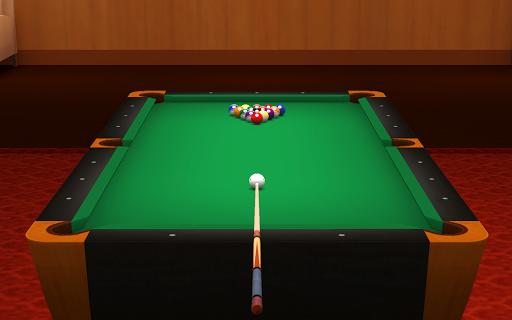 Pool Break Pro 3D Billiards Snooker Carrom  screenshots 17