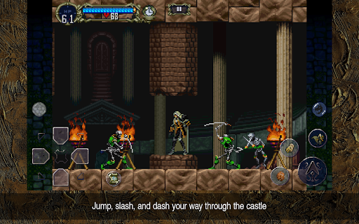 Castlevania: Symphony of the Night  screenshots 9
