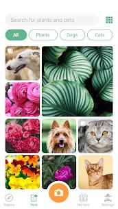 NatureID Mod Apk: Identify plants, flowers, trees & leaves (Paid Features Unlocked) 6