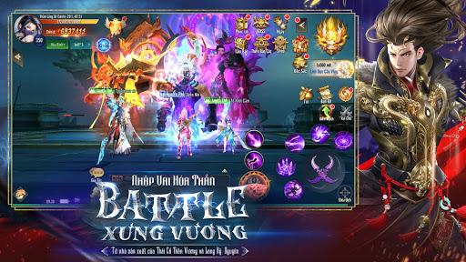 Thu1ea7n Vu01b0u01a1ng Nhu1ea5t Thu1ebf - Game Cu00e0y Thu1ebf Hu1ec7 Mu1edbi 2.0.0 screenshots 15