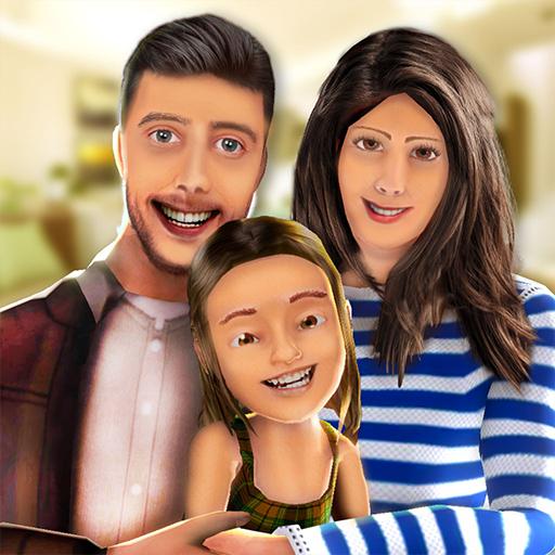 Baixar Family Simulator - Virtual Mom Game para Android