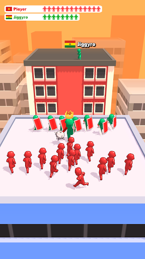 ColorBall Fight 1.0.4 screenshots 3