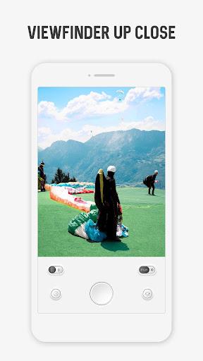 InstaMini - Instant Cam, Retro Cam  Screenshots 4