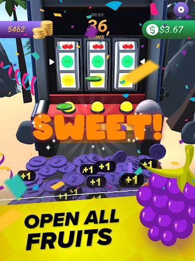 Lucky Town: Merge & Win ud83dudcb0 screenshots 22