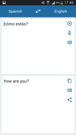 Spanish English Translator  Screenshots 3