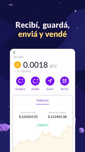 bitcoin wallet argentina