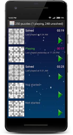 Sudoku Ultimate PRO(No Ads)- Offline sudoku puzzle apktram screenshots 3
