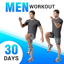 Workout for Men at Home, Weight Loss App for Men