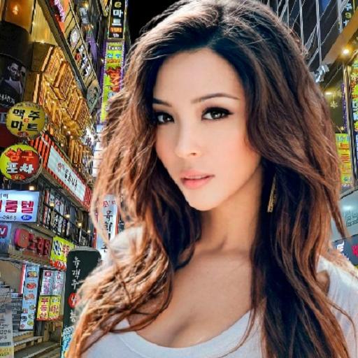 Baixar Virtual Girlfriend For Lesbians (Texting App Game) para Android
