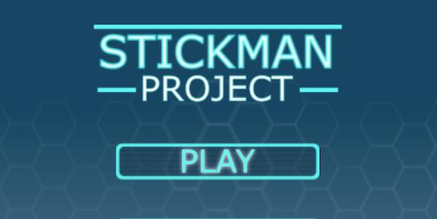 Stickman Project 0.4.1 screenshots 1