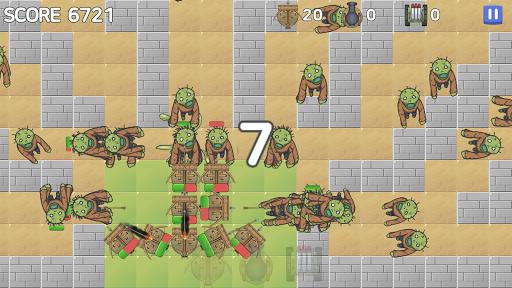 DaeGGae Defense  screenshots 8
