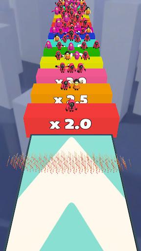 Flying Arrow Fest - Count Masters Brain Challenge  screenshots 20